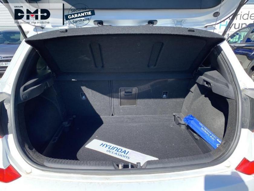 Hyundai I30 1.0 T-gdi 120ch Edition 1 - Visuel #12