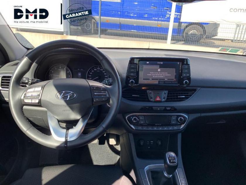 Hyundai I30 1.0 T-gdi 120ch Edition 1 - Visuel #5