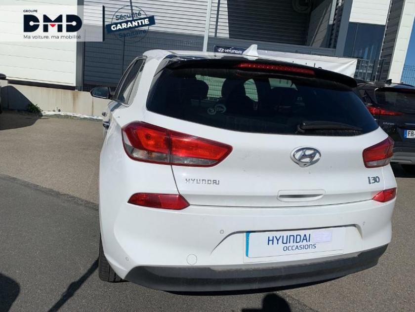 Hyundai I30 1.0 T-gdi 120ch Edition 1 - Visuel #3