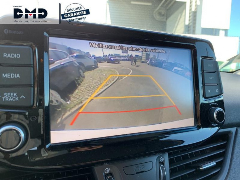 Hyundai I30 1.0 T-gdi 120ch Edition 1 - Visuel #14