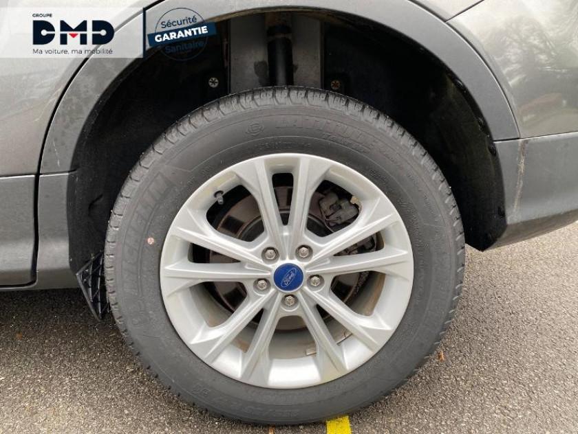Ford Kuga 1.5 Tdci 120ch Stop&start Titanium 4x2 Powershift - Visuel #13