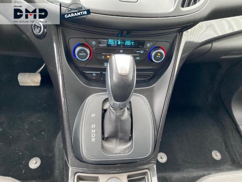 Ford Kuga 1.5 Tdci 120ch Stop&start Titanium 4x2 Powershift - Visuel #8