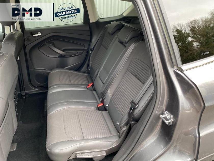 Ford Kuga 1.5 Tdci 120ch Stop&start Titanium 4x2 Powershift - Visuel #10