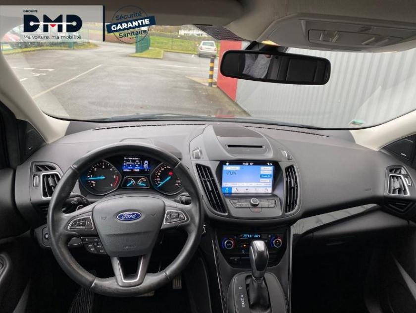 Ford Kuga 1.5 Tdci 120ch Stop&start Titanium 4x2 Powershift - Visuel #5