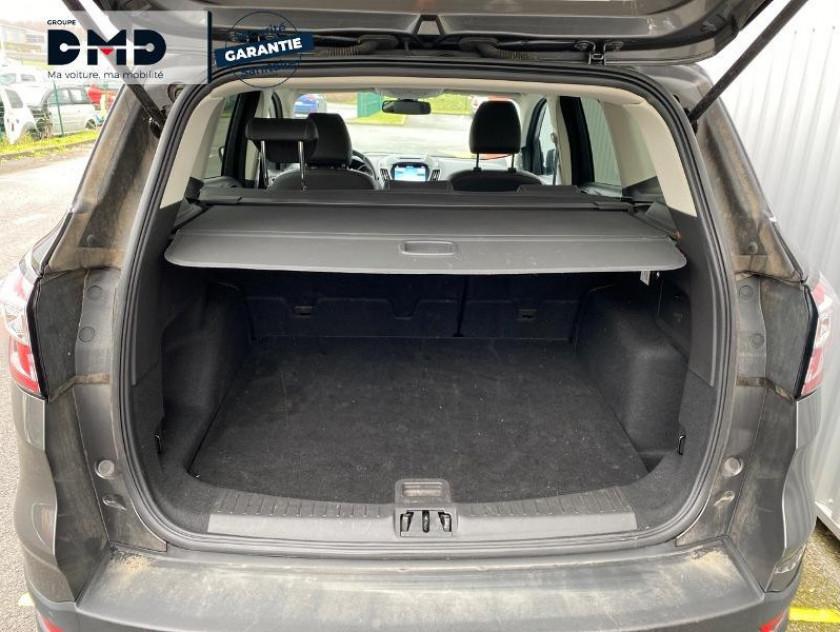 Ford Kuga 1.5 Tdci 120ch Stop&start Titanium 4x2 Powershift - Visuel #12