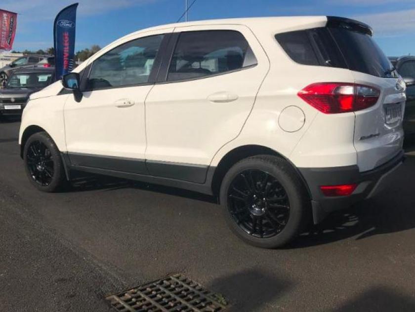 Ford Ecosport 1.0 Ecoboost 125ch Titanium S - Visuel #2