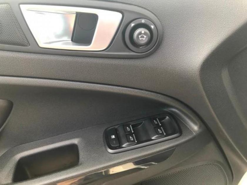 Ford Ecosport 1.0 Ecoboost 125ch Titanium S - Visuel #11