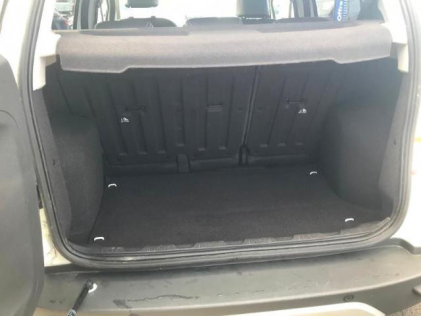 Ford Ecosport 1.0 Ecoboost 125ch Titanium S - Visuel #13