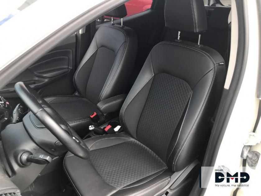 Ford Ecosport 1.0 Ecoboost 125ch Titanium S - Visuel #9