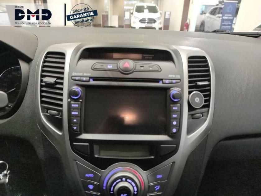 Hyundai Ix20 1.6 Crdi 115ch Blue Drive Intuitive - Visuel #6