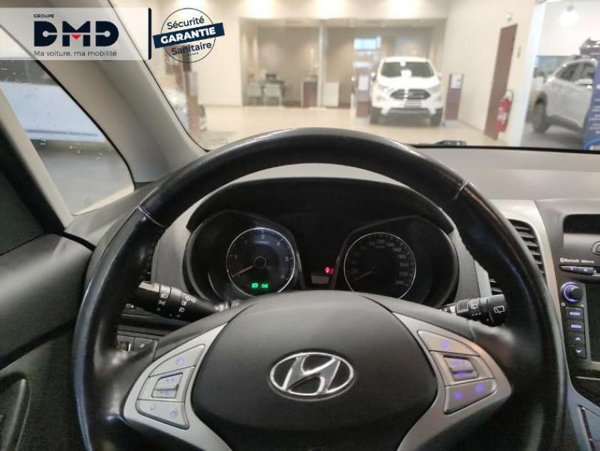Hyundai Ix20 1.6 Crdi 115ch Blue Drive Intuitive - Visuel #7