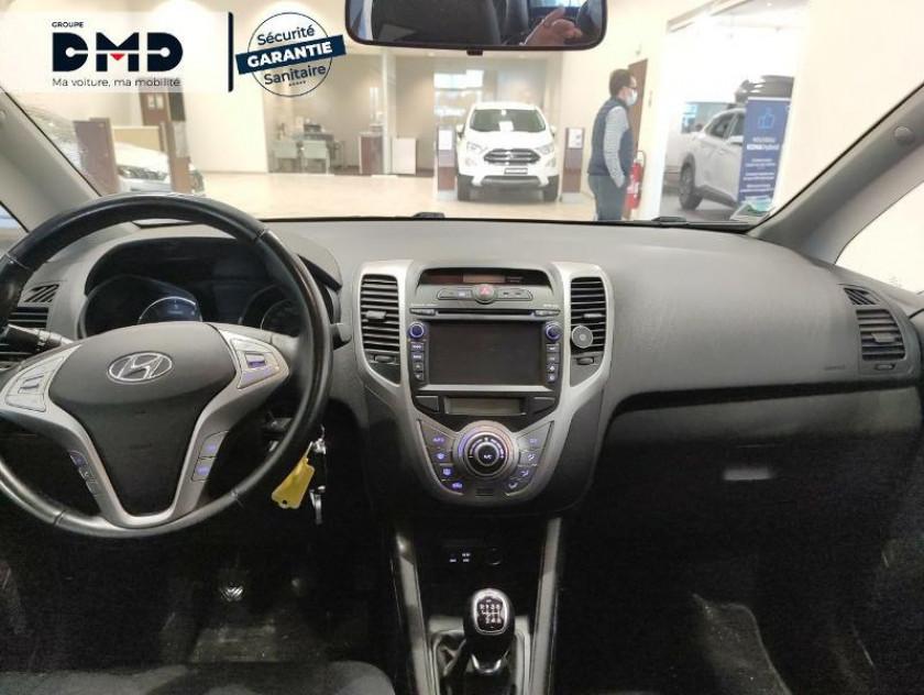 Hyundai Ix20 1.6 Crdi 115ch Blue Drive Intuitive - Visuel #5