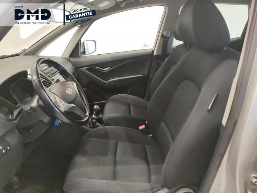 Hyundai Ix20 1.6 Crdi 115ch Blue Drive Intuitive - Visuel #9
