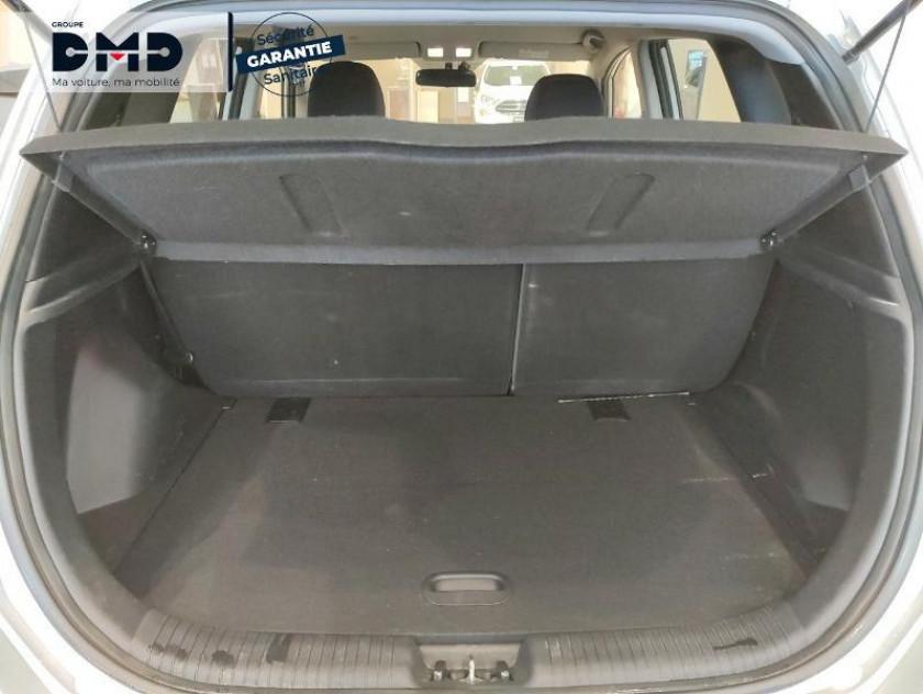 Hyundai Ix20 1.6 Crdi 115ch Blue Drive Intuitive - Visuel #12