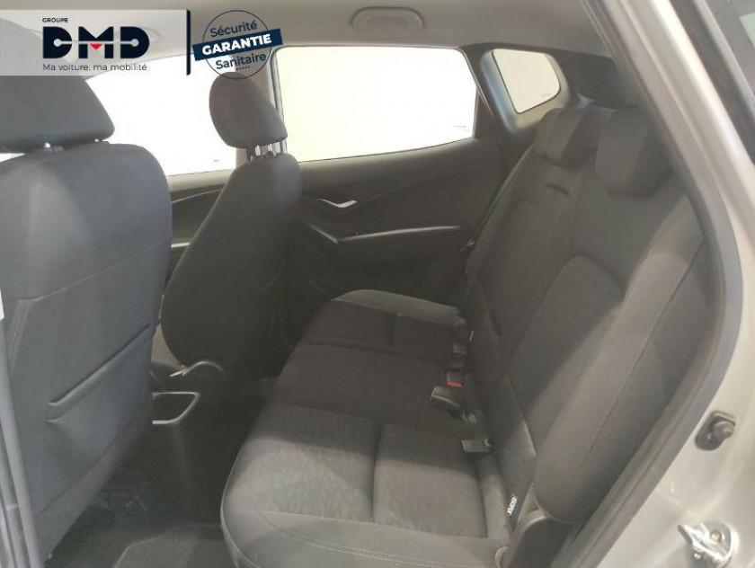 Hyundai Ix20 1.6 Crdi 115ch Blue Drive Intuitive - Visuel #10