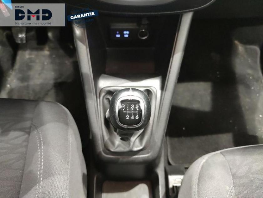 Hyundai Ix20 1.6 Crdi 115ch Blue Drive Intuitive - Visuel #8