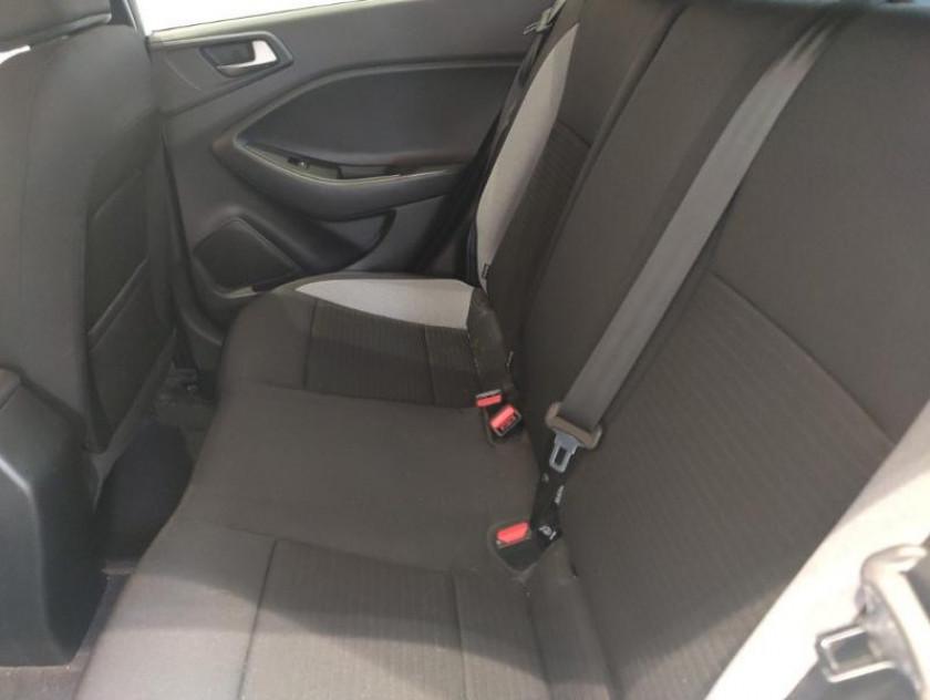 Hyundai I20 1.0 T-gdi 100 Edition #navi - Visuel #10