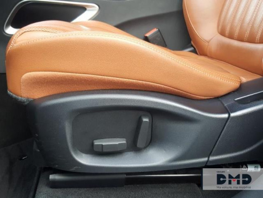 Jaguar F-pace V6 3.0d 300ch Portfolio 4x4 Bva8 - Visuel #14