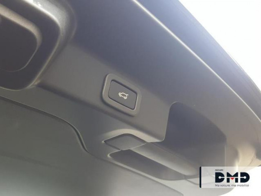 Jaguar F-pace V6 3.0d 300ch Portfolio 4x4 Bva8 - Visuel #15