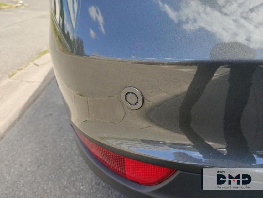 Ford Focus 1.5 Tdci 120ch Stop&start Titanium Powershift - Visuel #14