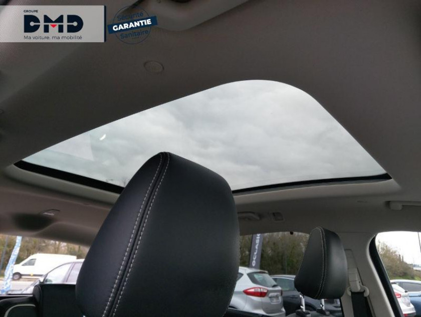 Ford S-max 2.0 Tdci 180ch Stop&start Vignale Powershift - Visuel #14