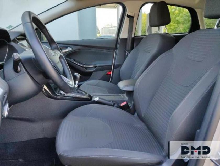 Ford Focus 1.5 Tdci 95 S&s Trend 5p - Visuel #9