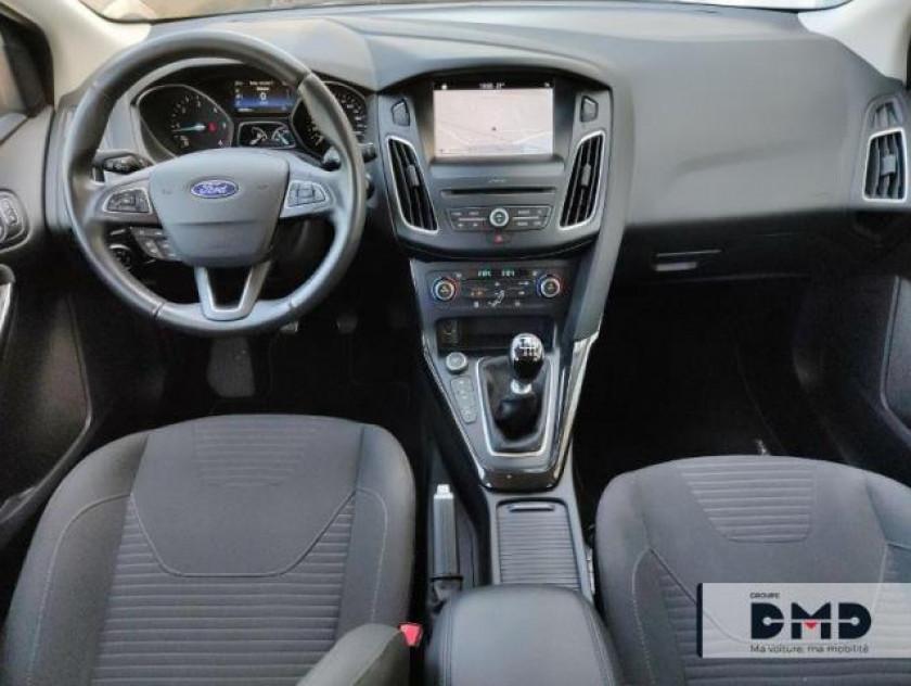 Ford Focus 1.5 Tdci 95 S&s Trend 5p - Visuel #5