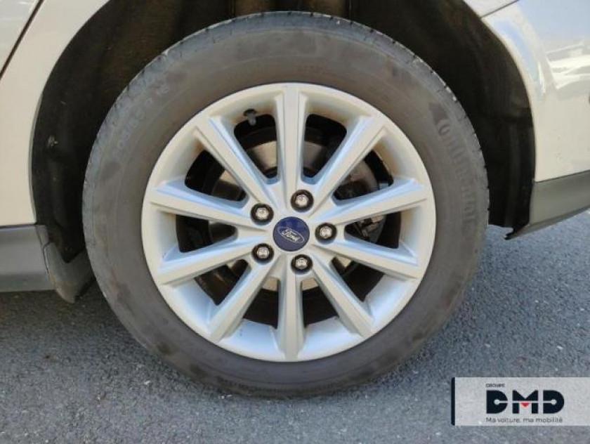 Ford Focus 1.5 Tdci 95 S&s Trend 5p - Visuel #13