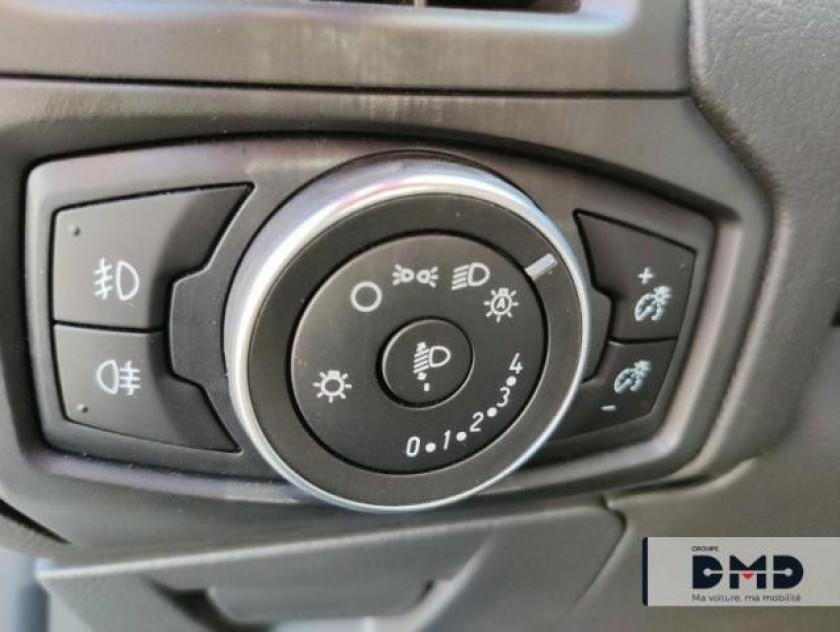 Ford Focus 1.5 Tdci 95 S&s Trend 5p - Visuel #14