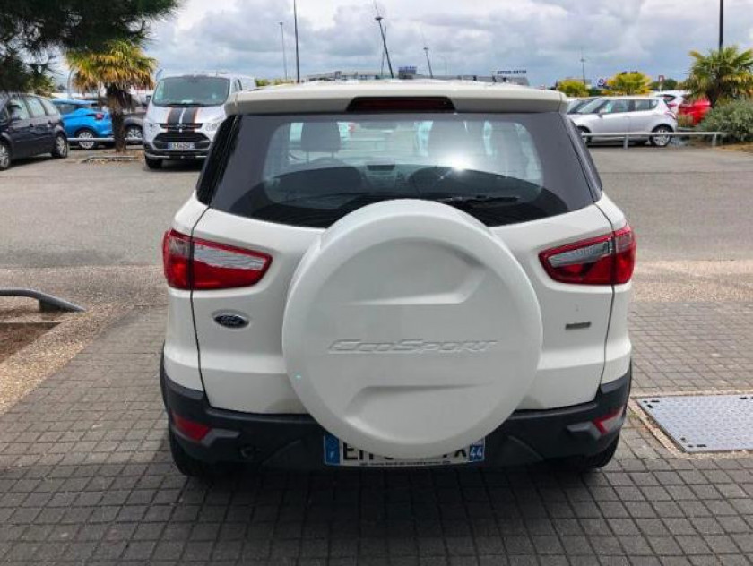 Ford Ecosport 1.0 Ecoboost 125ch Trend - Visuel #3