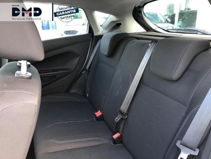 Ford Fiesta 1.0 Ecoboost 100ch Stop&start Trend 5p My2014 - Visuel #10