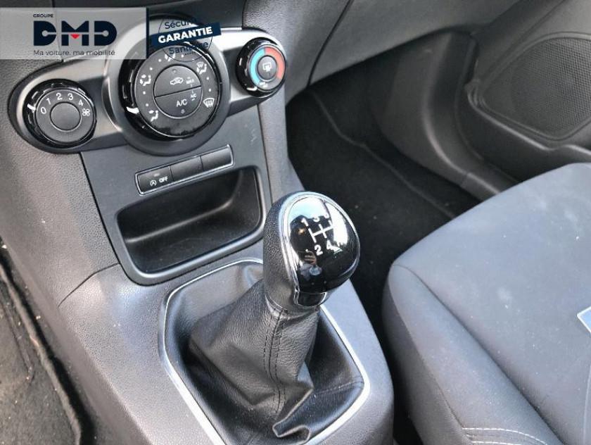 Ford Fiesta 1.0 Ecoboost 100ch Stop&start Trend 5p My2014 - Visuel #8