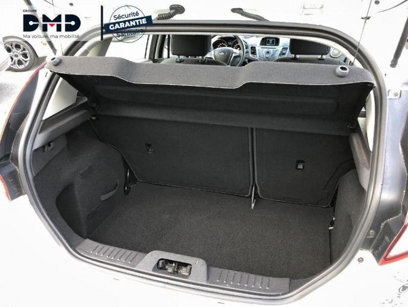 Ford Fiesta 1.0 Ecoboost 100ch Stop&start Trend 5p My2014 - Visuel #12