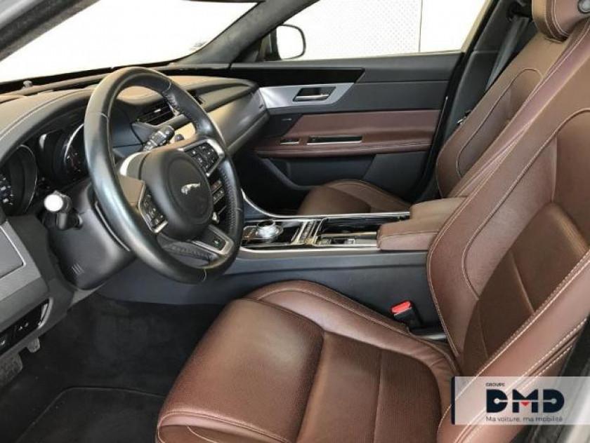 Jaguar Xf 3.0 V6 D 300ch Première Edition R-sport Bva - Visuel #9