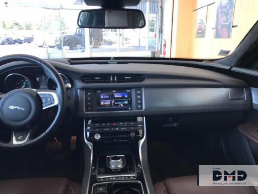 Jaguar Xf 3.0 V6 D 300ch Première Edition R-sport Bva - Visuel #5