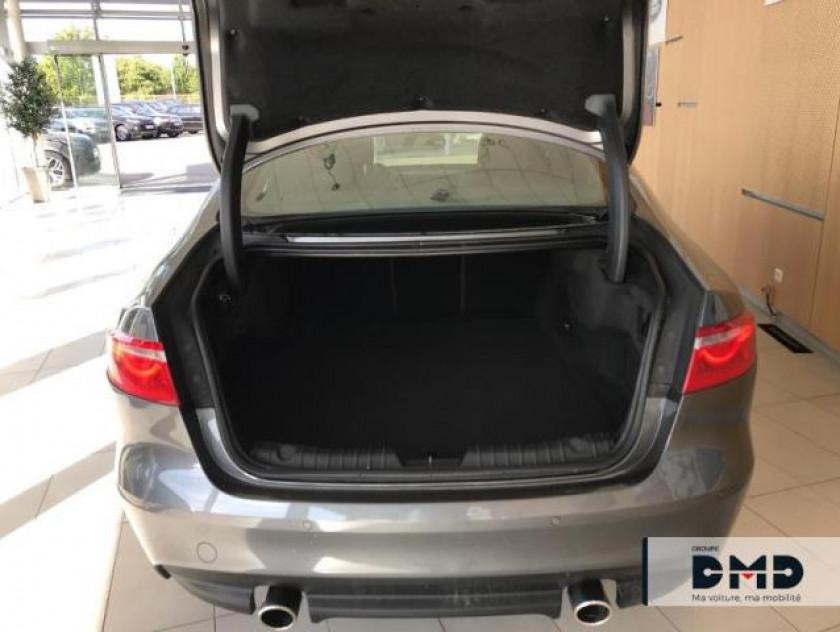 Jaguar Xf 3.0 V6 D 300ch Première Edition R-sport Bva - Visuel #12
