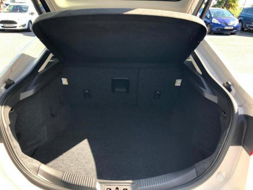 Ford Mondeo 2.0 Tdci 150ch Titanium Powershift 5p - Visuel #10
