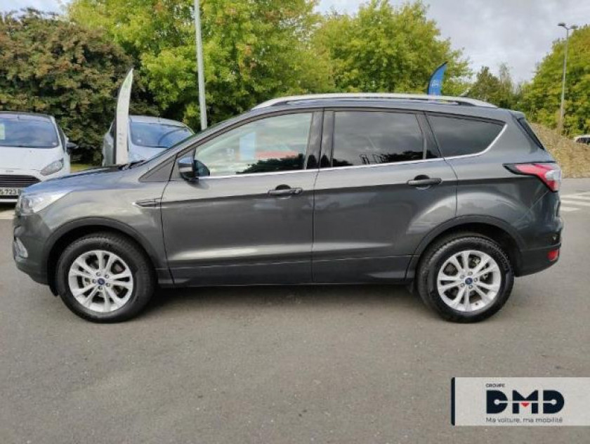 Ford Kuga 1.5 Ecoboost 150ch Stop&start Titanium 4x2 - Visuel #2