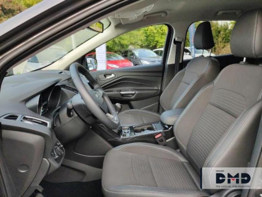 Ford Kuga 1.5 Ecoboost 150ch Stop&start Titanium 4x2 - Visuel #10