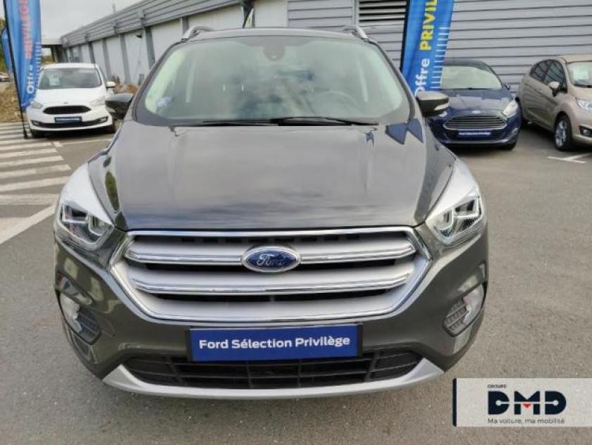 Ford Kuga 1.5 Ecoboost 150ch Stop&start Titanium 4x2 - Visuel #4