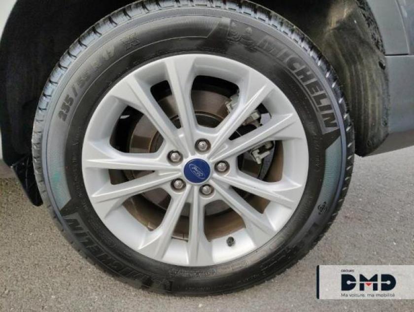 Ford Kuga 1.5 Ecoboost 150ch Stop&start Titanium 4x2 - Visuel #13