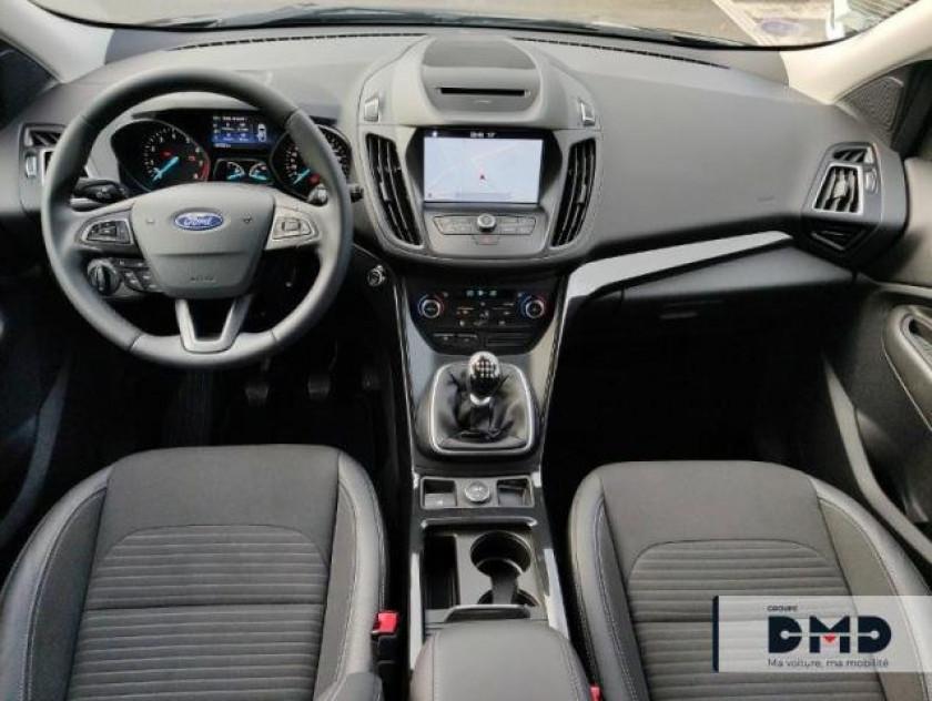Ford Kuga 1.5 Ecoboost 150ch Stop&start Titanium 4x2 - Visuel #5