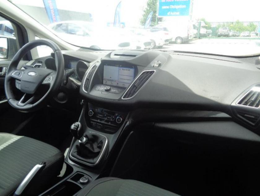 Ford C-max 1.5 Tdci 120ch Stop&start Titanium - Visuel #3