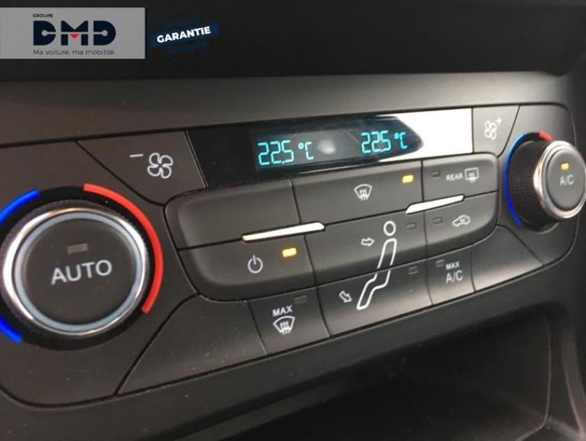 Ford Focus 1.5 Tdci 95ch Stop&start Executive - Visuel #15