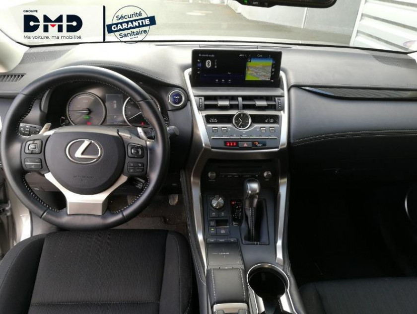Lexus Nx 300h 2wd Pack Business Euro6d-t - Visuel #7