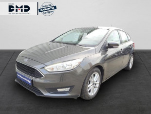Ford Focus 1.0 Ecoboost 100ch Stop&start Executive