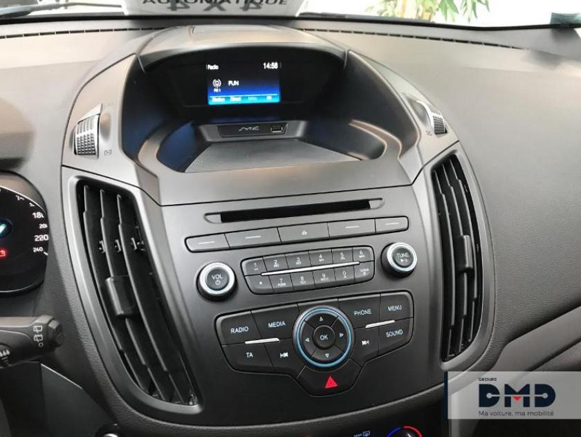 Ford Kuga 2.0 Tdci 150ch Stop&start Trend 4x4 Powershift - Visuel #5