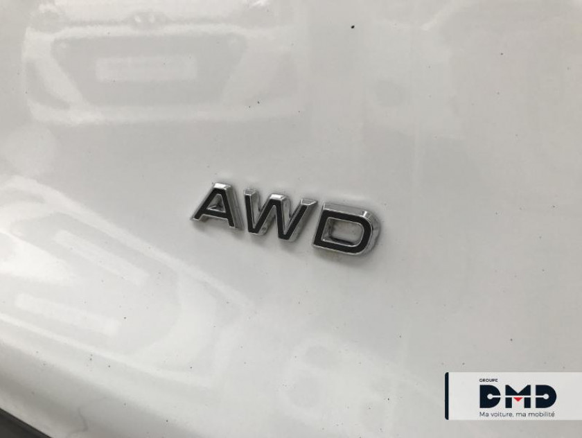 Ford Kuga 2.0 Tdci 150ch Stop&start Trend 4x4 Powershift - Visuel #14