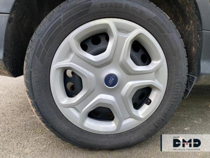 Ford Kuga 2.0 Tdci 150ch Stop&start Trend 4x4 Powershift - Visuel #13