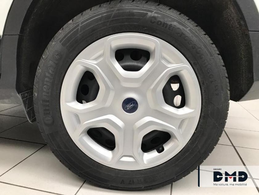 Ford Kuga 2.0 Tdci 150ch Stop&start Trend 4x4 Powershift - Visuel #10